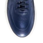 Imagine Pantofi Sport Dama 7116 Lamin Blue