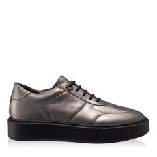 Imagine Pantofi Sport Dama 7116 Lamin Ferro