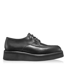 Imagine Pantofi Casual Dama 7147 Vittelo Negru