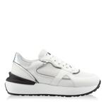 Pantofi Sport Dama 5900 Vitello Bianco