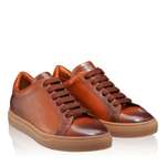 Imagine Pantofi Sport Barbati 6710 Vitello Cuoio