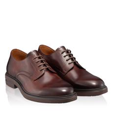 Pantofi Casual 6646 Vitello T.Moro