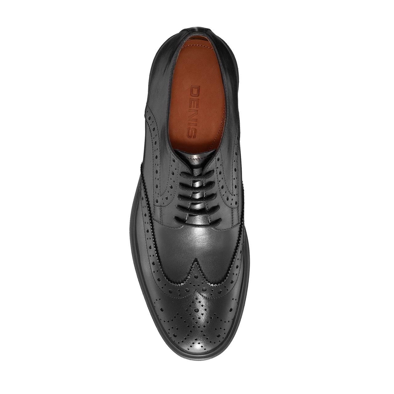 Imagine Pantofi Casual 6979 Vitello Negru