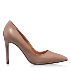 Imagine Pantofi Eleganti Dama 4332 Vitello Poudre
