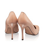 Imagine Pantofi Eleganti Dama 4521 Vitello Nude