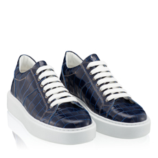 6897 Croco Blue