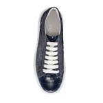 Imagine Pantofi Sport Barbati 6897 Croco Blue