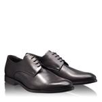 Imagine Pantofi Eleganti Barbati 6675 Vitello Nero
