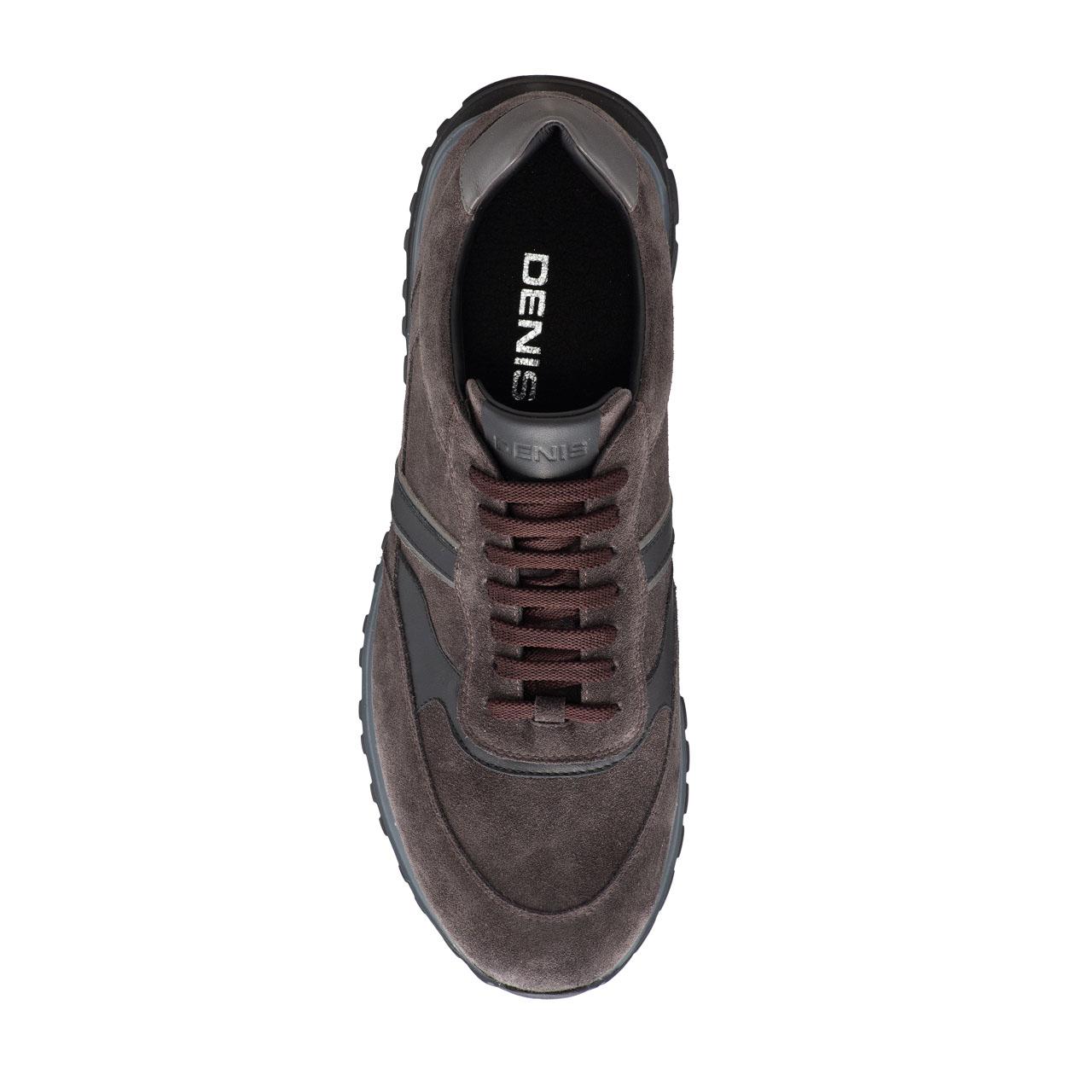 Imagine Pantofi Sport Barbati 6884 Crosta T.Moro