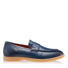 Imagine Pantofi Casual Barbati 6991 Vitello Blue