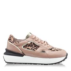 Imagine Pantofi Sport Dama 5900 Vitello Poudre-Cavalino