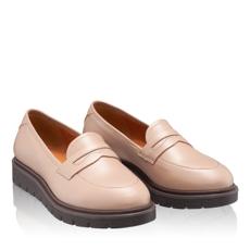 Pantofi Casual Dama 4829 Vitello Poudre