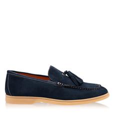 Imagine Pantofi Casual Barbati 6990 Crosta Blue