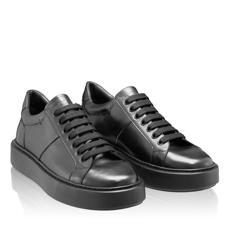 Pantofi Sport Barbati 6897 Vitello Negru/Negru