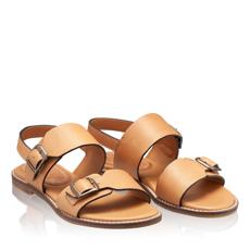 Sandale dama 4312 Vitello Cuoio
