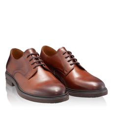 Pantofi Casual 6646 Vitello Maro