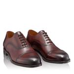 Imagine Pantofi Eleganti Barbati 7008 Vitello Maro