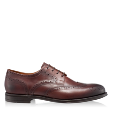 Imagine Pantofi Eleganti Barbati 7020 Vitello Maro