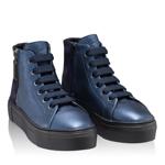 Imagine Pantofi Sport Dama 7168 Laminato Blue