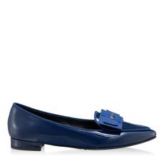 Imagine Pantofi Casual Dama 5877 Lac Albastru