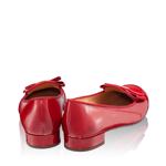 Imagine Pantofi Casual Dama 4257 Lac Bordo