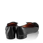 Imagine Pantofi Casual Dama 4257 Lac Negru