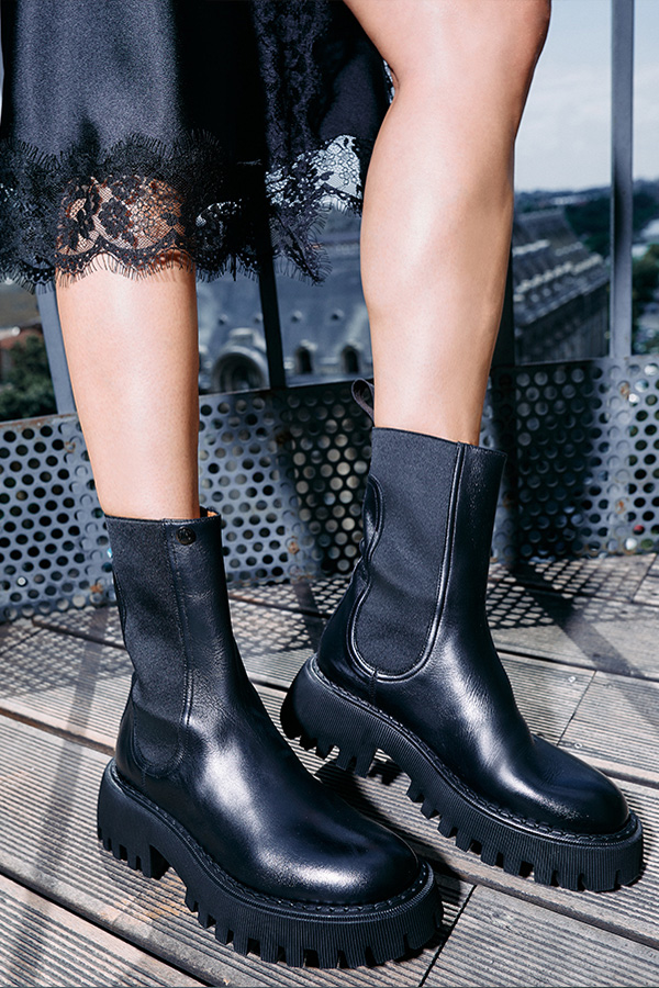 Picture for category Casual Ankle Boots