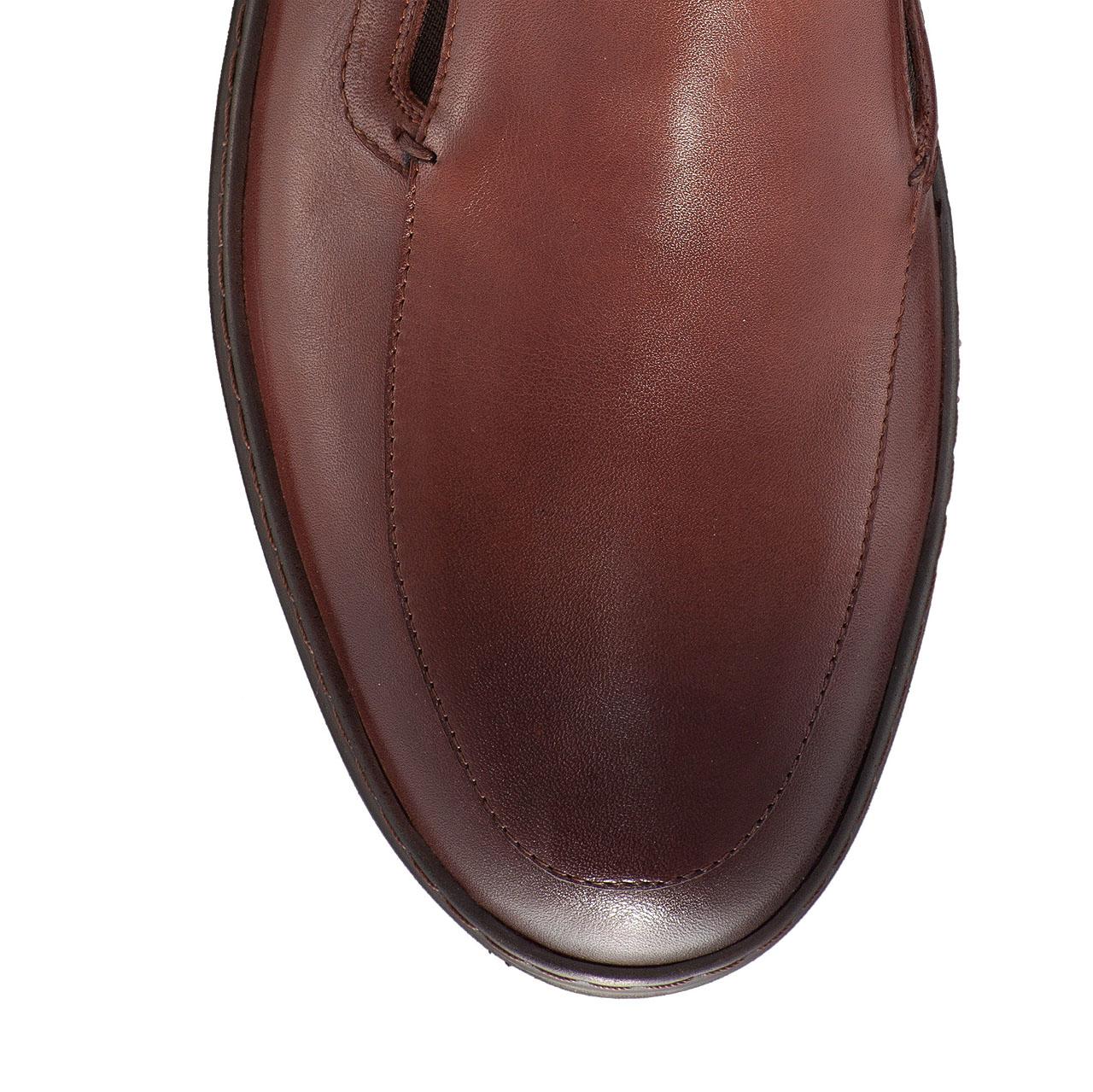 Imagine Pantofi Casual Barbati 6984 Vitello Maro